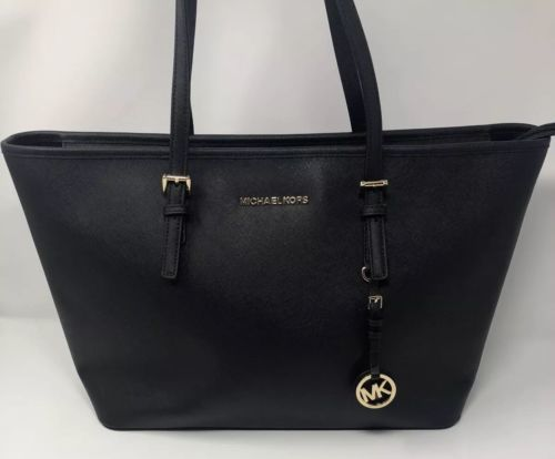 6d2d45e4c3eb Michael Kors Jet Set Travel Saffiano Leather and 44 similar items. 12