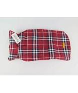 Dog Coat by Kuoser Size Medium Plaid - $11.99