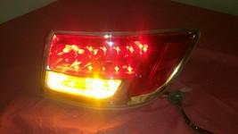 2007 2008 2009 MAZDA CX-9 CX9 PASSENGER RIGHT LED TAILLIGHT  07 08 09 - $138.55