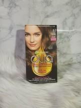 Garnier Olia Ammonia Free Hair Color 6.3 Light Golden Brown Natural Oil ... - $13.16
