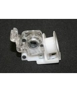 Amazing Drapery Hardware 2 Qty: Clear Low Profile Cord Tilt Control for Horizont - $12.11