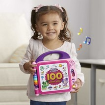 Learning Toys FOr 2 Year Olds EDucational Interactive Book Kids Children Playset - $36.01