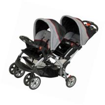 Baby Trend Double Sit N Stand Stroller, Millennium - $205.98