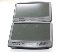 Rca Portable TV/DVD Player DRC80196 *AS-IS See Details* - $1.00