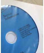 2019 Ford EXPLORER Service Shop Repair Workshop Manual CD NEW - $277.15