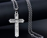 Lace athelstan s cross ragnar indian jewelry men women pendant w chain the vikings thumb155 crop