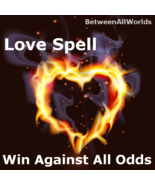 vgpt Powerful Love Spell Win Against All Odds Betweenallworlds Ritual  - $159.00