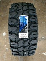 37X13.50R26LT Gladiator X-COMP M/T 117Q 10PLY LOAD E (SET OF 4) - $1,699.99