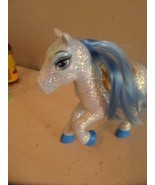 Kelly Three Musketeers Blue Sparkle Pony Only - $6.93