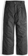 WN Youth Size Large 14/16 The North Face Black Freedom Winter Snow Pants... - $23.10