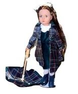 "Effanbee Rain Rain Go Away Outfit for 18"" Gloria Ann America's Child Dol... - $665,99 MXN"