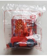 Ralph Breaks the Internet McDonald's Happy Meal Toy #4  (2018) - $5.00