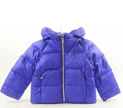 POLO Ralph Lauren Little Girls Channel-Quilted Down Jacket Size XL 16 - $148.49