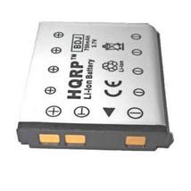 Hqrp Battery For Olympus Stylus TOUGH-3000 STYLUS-5010 STYLUS-7020 7030 7040 - $8.45