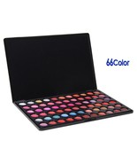 Pro Professional 66 Color Lip Gloss Lipstick Makeup Cosmetic Palette Too... - $11.65