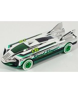 Hot Wheels 2018 SUPER CHROMES 5/10, SPEED SLAYER 50th Anniversary 1:64 D... - $9.63