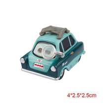 "Disney Pixar Cars 2 ""Profesor Z"" Diecast Vehicle Kids Toys  - $8.45"