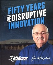 Fifty Years of Disruptive Innovation - $36.16