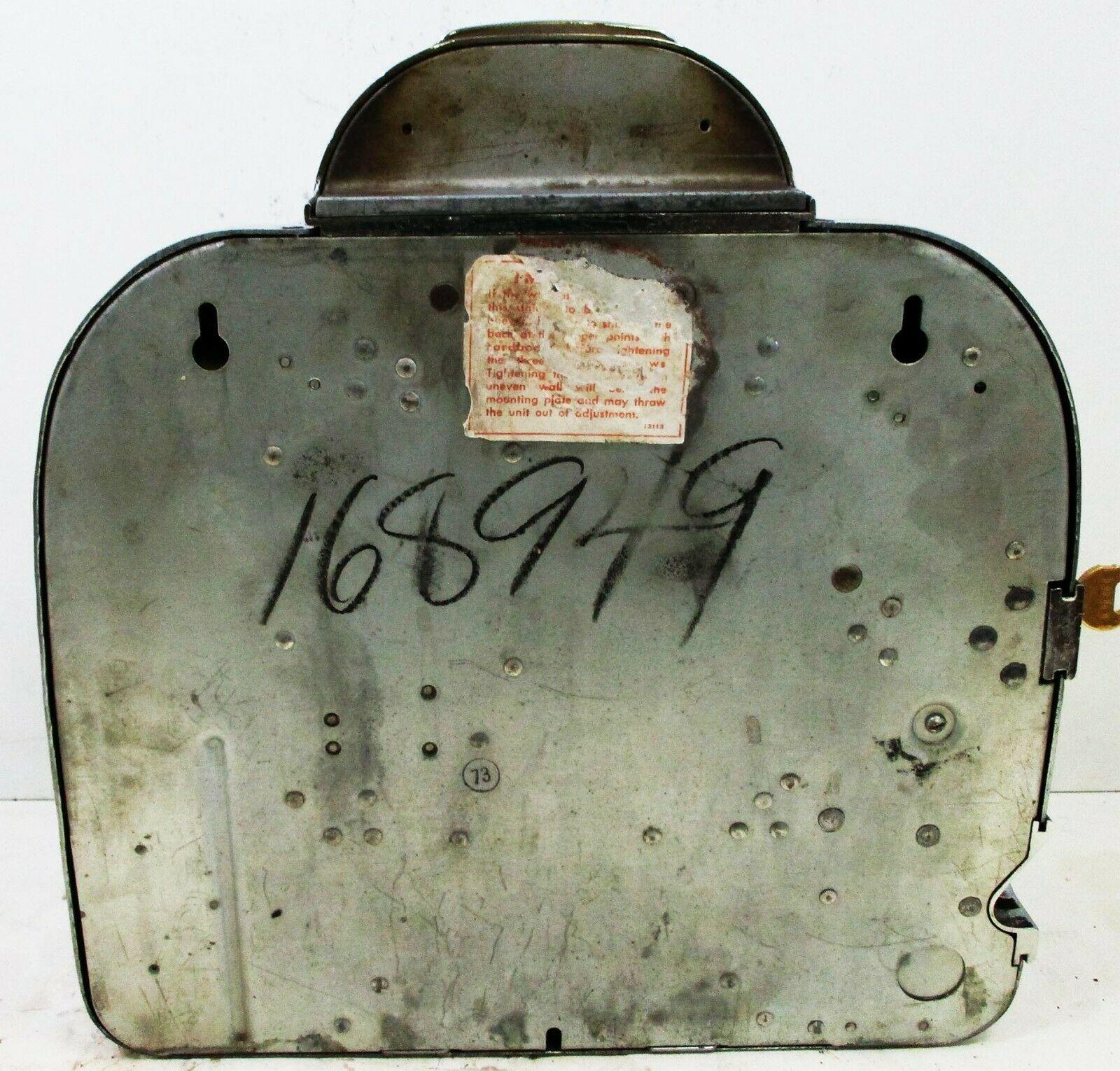 Seeburg Select-O-Matic Circa 1950's #3