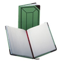 Esselte Record-Ruled Canvas Books - 300 Sheet(s) - 12.50quot; x 7.62quot... - $79.37
