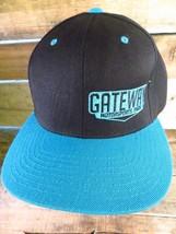 GATEWAY Motorsports Park Race Track Racing Snapback Adjustable Adult Hat... - $12.86