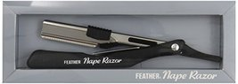 Feather Nape and Body Razor image 2