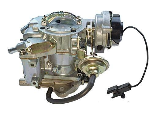 A-Team Performance 162 Carter Carburetor One Barrel Electric Choke Compatible wi
