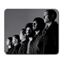 Linkin Park 67 Mouse pad New Inspirated Mouse Mats Ac8 - $6.99