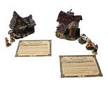 Boyds Bearly Built Villages Jeb's General Store and Blacksmithy 19049 - £57.57 GBP