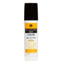 Heliocare 360 Pearl gel SPF50+ 50ml - $44.55
