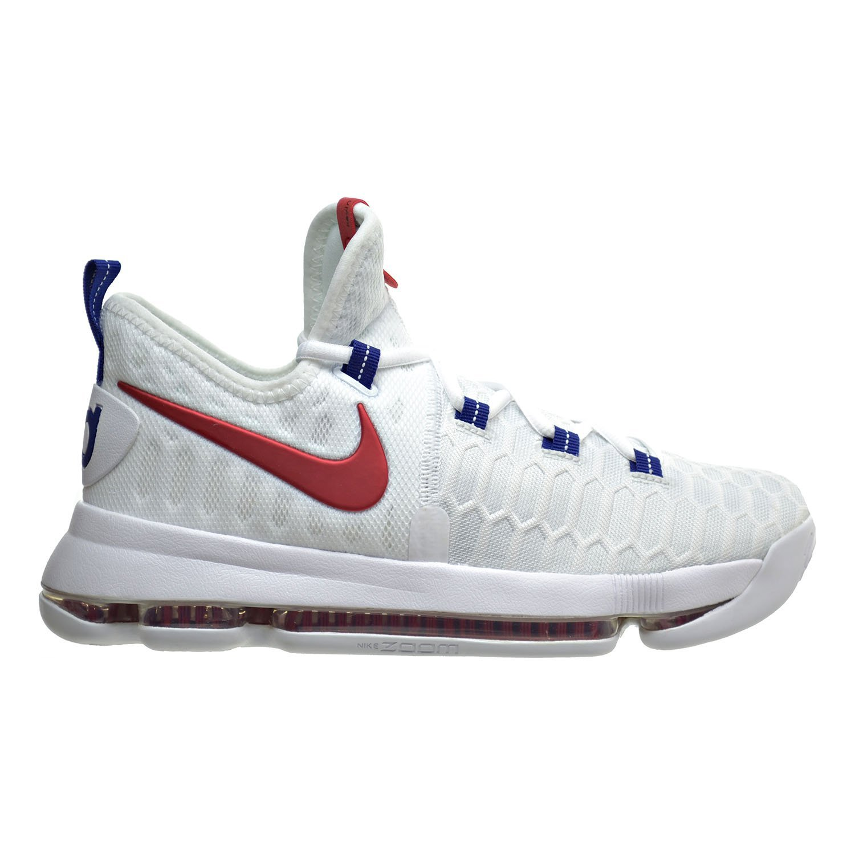 Nike Zoom Kd Gs Big Kid S Basketball Shoes