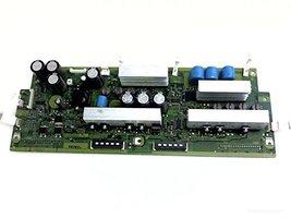 PANASONIC TH-50PX80U X-MAIN BOARD TNPA4394 AL 1SS