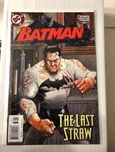 Batman #630 First Print - $12.00