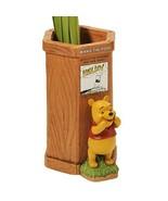 Winnie the Pooh Umbrella Stand Pooh SD-5541-1350 Disney Limited Japan - $243.09