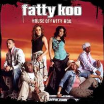 House of Fatty Koo by Fatty Koo CD NEW - $5.99