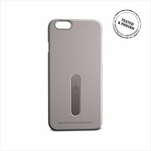 Vest Anti-Radiation Case Cover Radiation Protector for iPhone 6-6s Gray