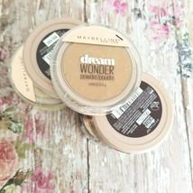 Maybelline Dream Wonder Pressed Powder   **Choose Your Shade** NEW - $10.45