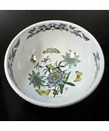 "Portmeirion 11"" Large Serving Salad Bowl - Botanic Garden Pattern - $75.99"