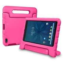 "Bolete Case for Walmart Onn 8"" Tablet, Kids Friendly Light Weight Shock Proof Du"