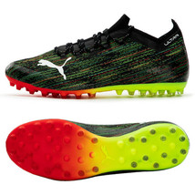 Puma Ultra 1.2 MG Football Boots Soccer Cleats Multi-Color 10634102 - $199.99