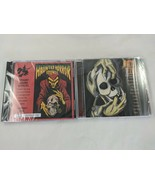 Haunted Horror Sounds Effects & Horror Terror Frightening Sounds CD Lot - $7.15