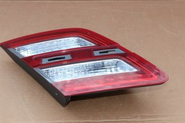 13-18 Ford Taurus Trunk Inner Taillight Tail Light Lamp Driver Left LH image 2