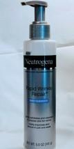 Neutrogena Rapid Wrinkle Repair Anti-Wrinkle Retinol Prep Cleanser 5oz NEW - $11.27