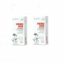 Atomy Hemohim Natural Booster Immune Dietary Supplement Herbal (20mL x 12pcs) - $23.27
