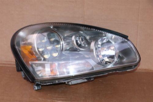 02-04 Infiniti Q45 F50 HID XENON Head Light Headlight Lamp Passenger Right RH