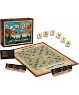 Factory Sealed Scrabble  National Parks Special Edition 2020 Usaopoly - $32.00