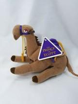 "** Prince of Egypt Habibi Camel Plush 5"" Stuffed Animal Dreamworks 1999 Toy Doll - $9.21"