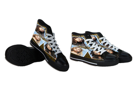 Prety Little Liars Canvas Shoes - $53.67