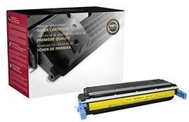 Inksters Remanufactured Yellow Toner Cartridge Replacement for HP C9732A (HP 645 - $193.55