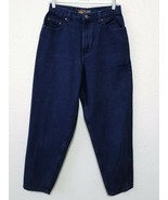 Route 66 Womens Jeans 9/10 Petite (27 1/2 Inseam) Relaxed Fit Blue Denim... - $20.23